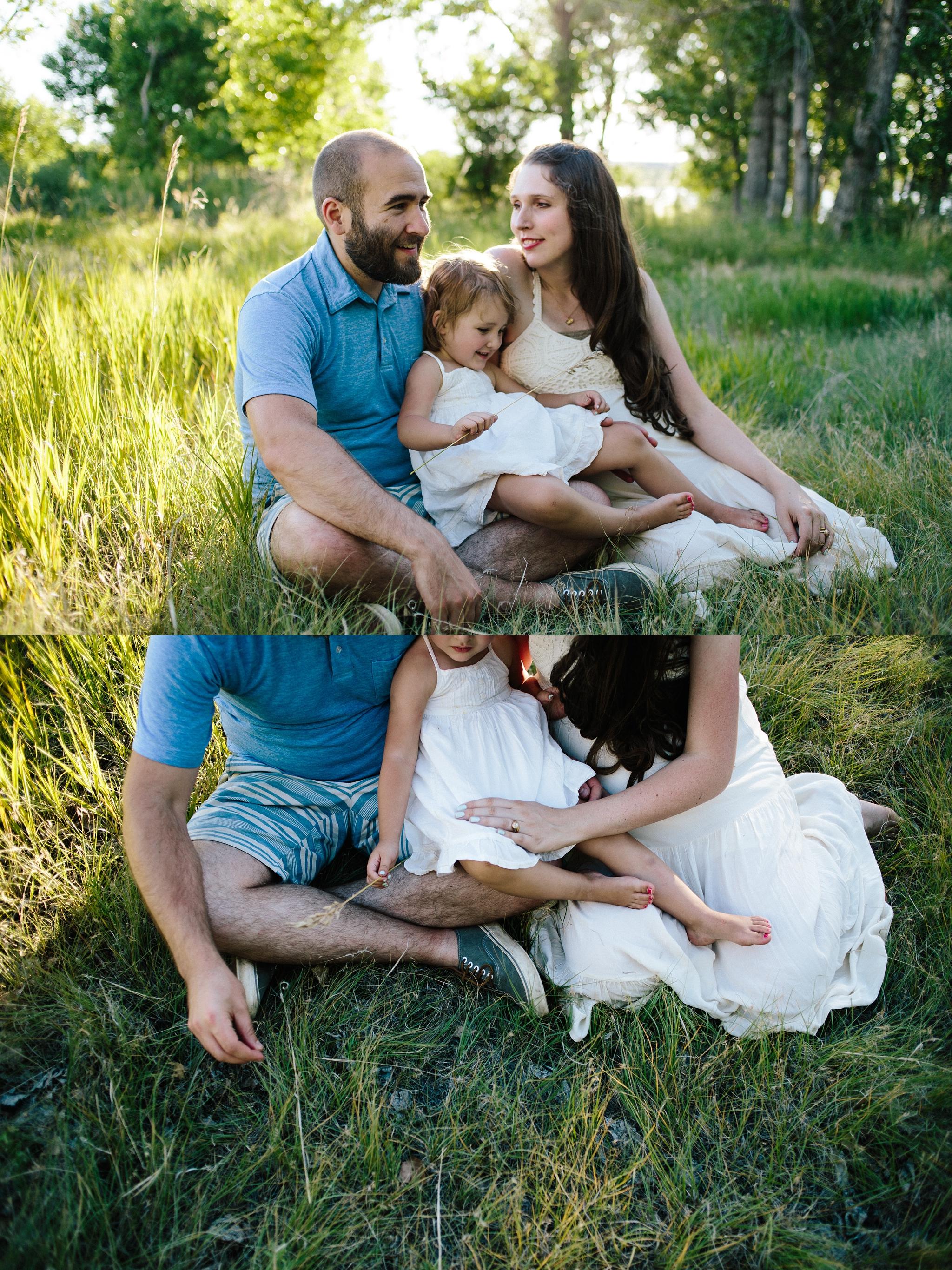Denver Maternity Session