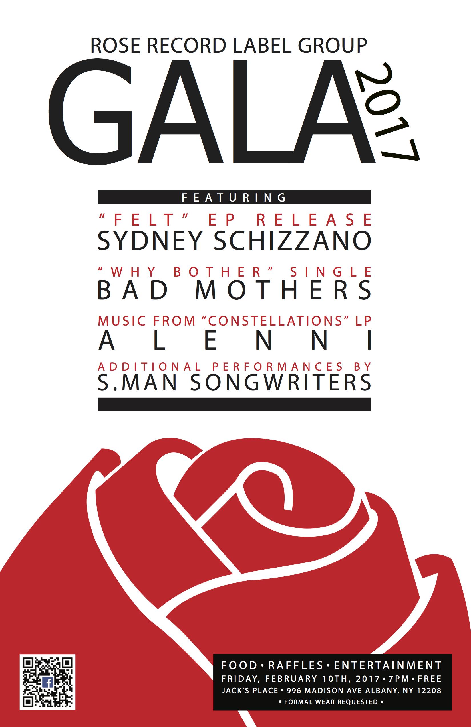 2017 Gala Event
