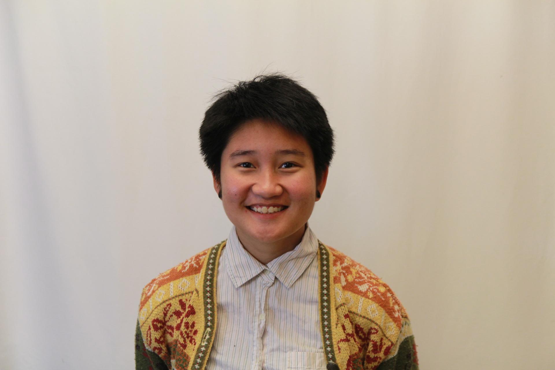 Judybelle Camangyan