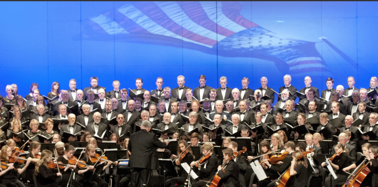 Bestor to Make Logan Appearance with Utah Festival Choir  (click here to read story)