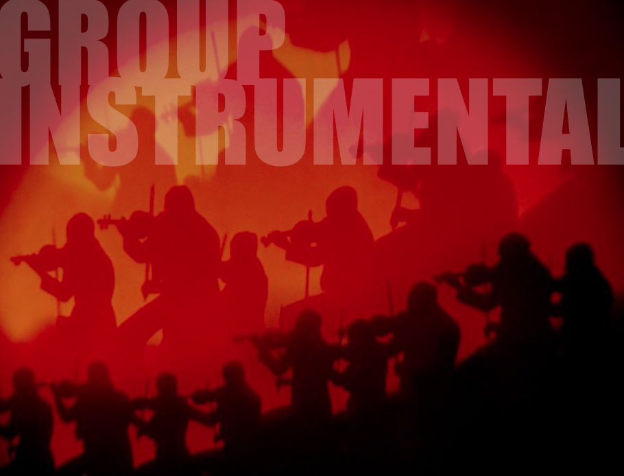 Group Instrumental