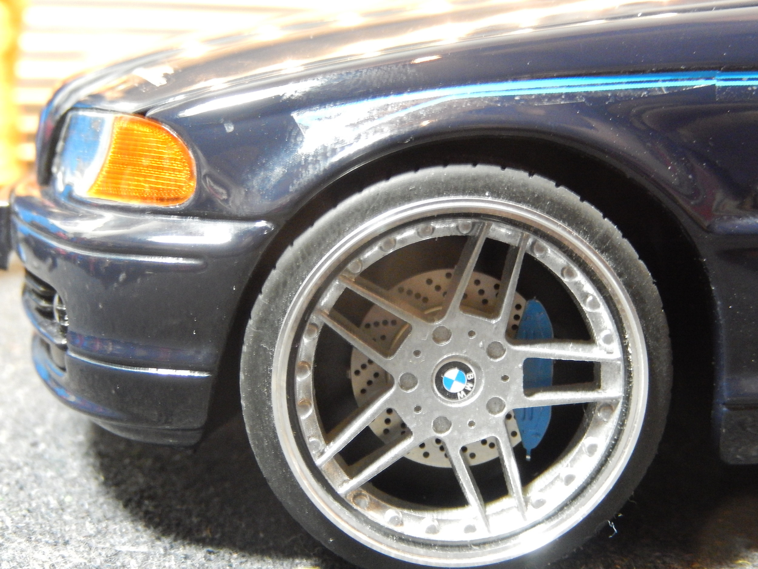 Bmw E46 328ci Schintzer Code 3 By Kyosho Boxed1 18 Total One Off Modified Tuning Umbau Cs Diecast Tuning