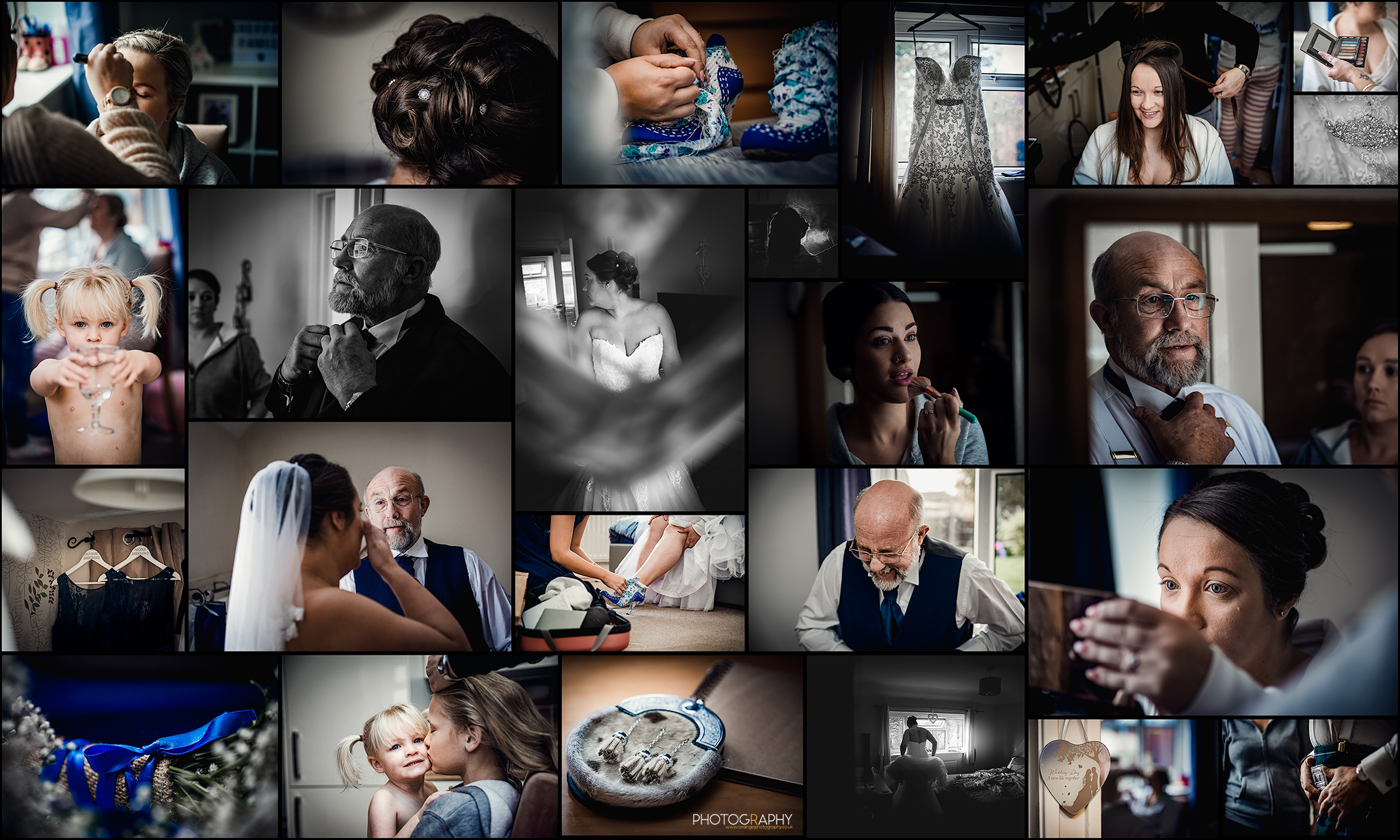 R Orange Photography | Shropshire Wedding Photographer