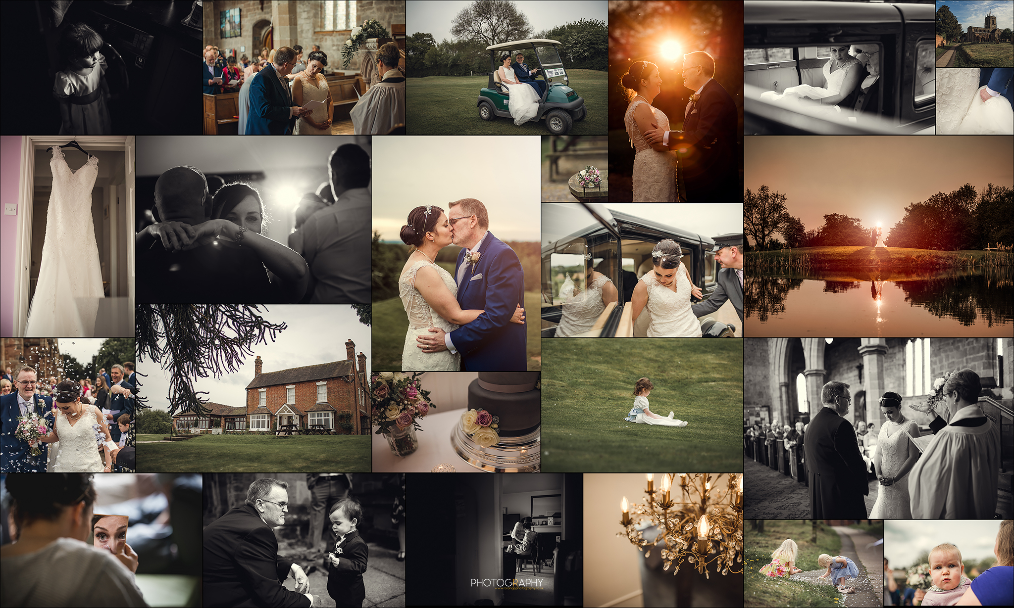 R Orange Photography | The Shropshire Muxton | Shropshire Wedding Photographer