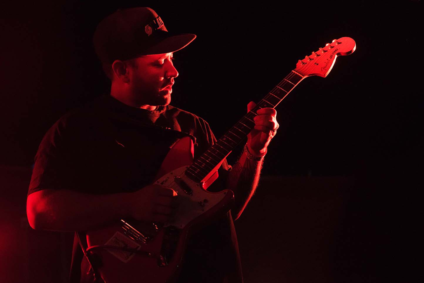 Ruban Nielson - Unknown Mortal Orchestra