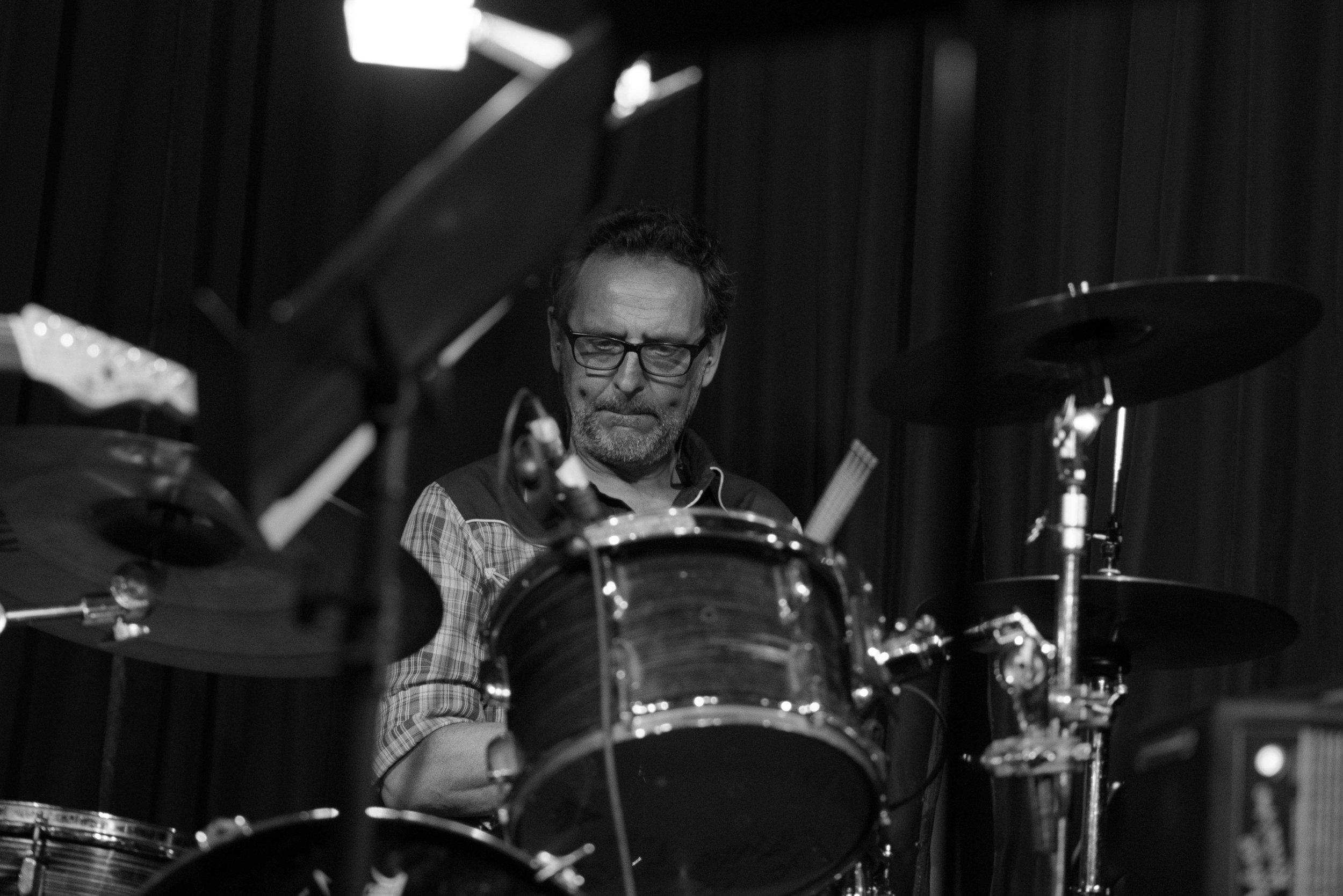 Tony Horkins