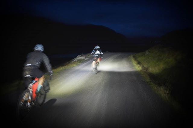 Corrour Estate lights  #bikepacking #badgerdivide #theracingcollective #highlands #scotland #willtravelforgravel #fujifilm
