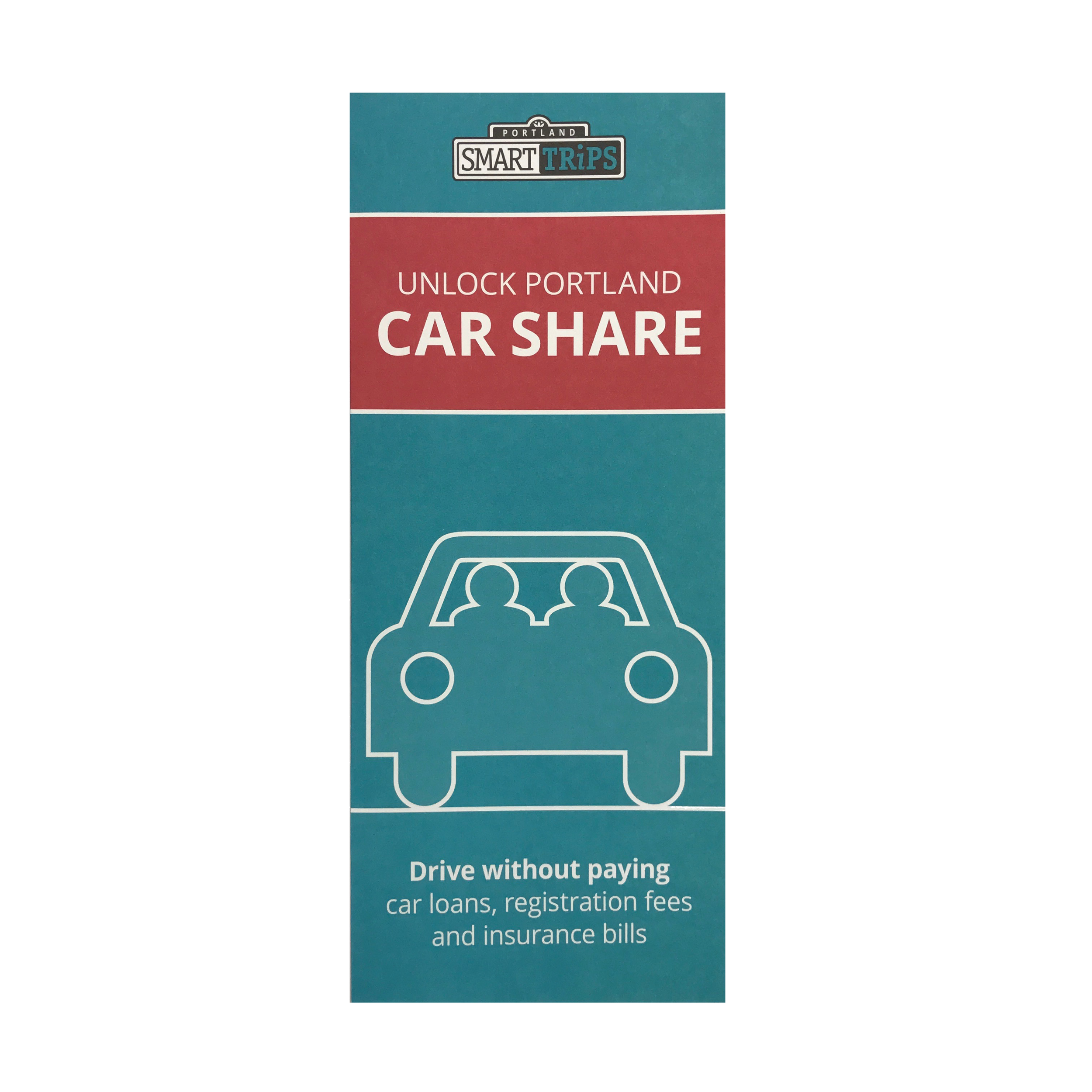Unlock Portland Car Share