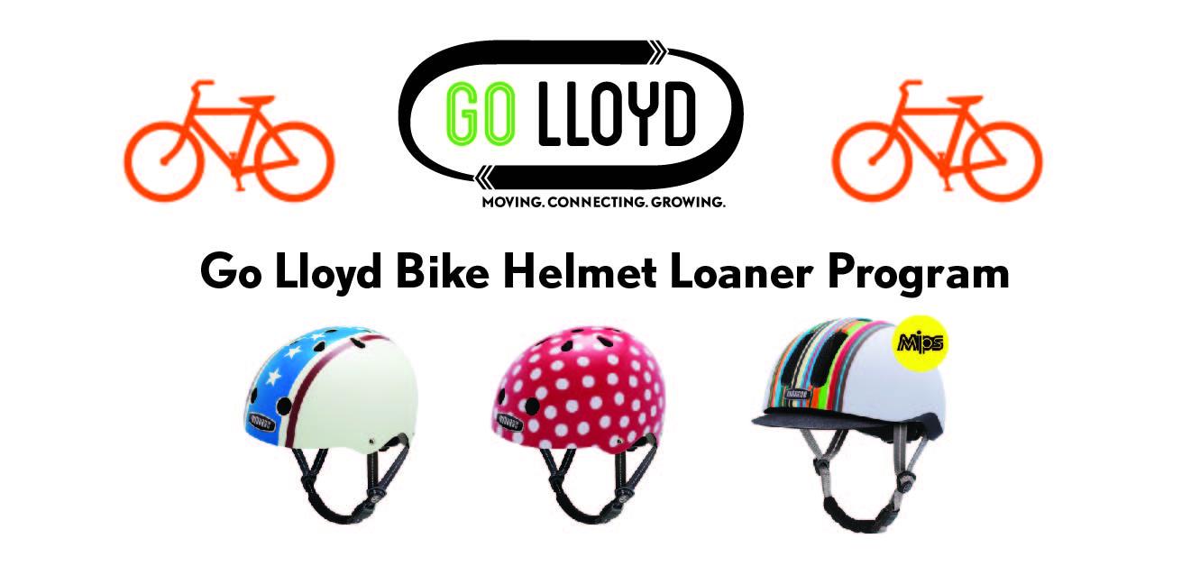 Helmet images courtesy of Nutcase Helmets