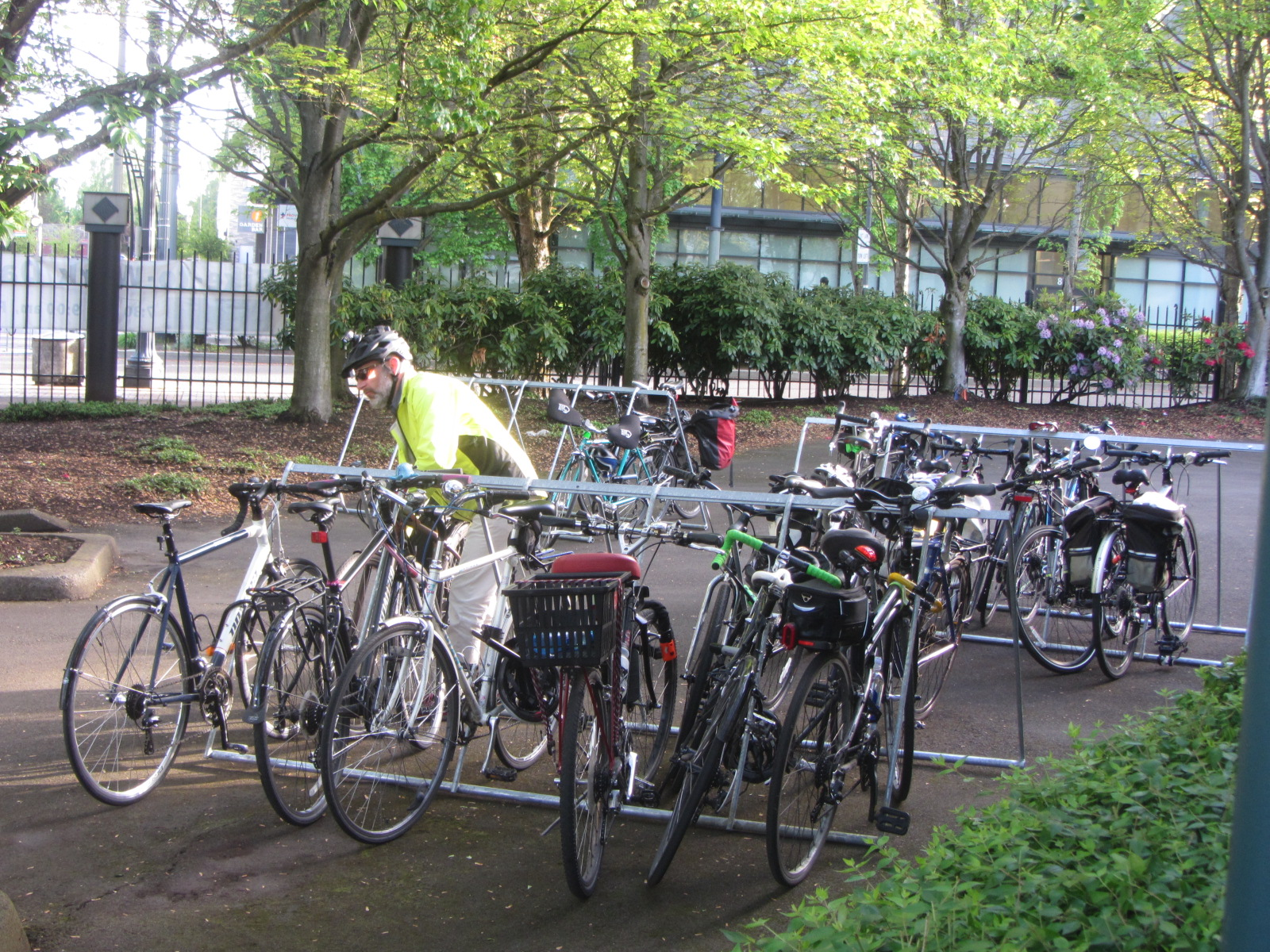 Bike to Work Day 2017