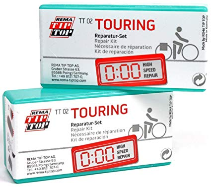 Rema Tip Top Touring Repair Kit - $3.00