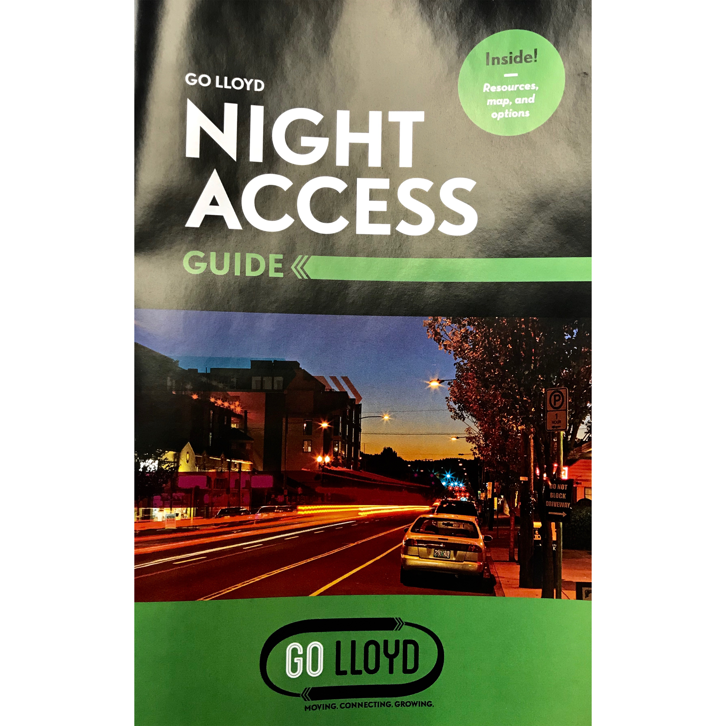 Night Access Guide