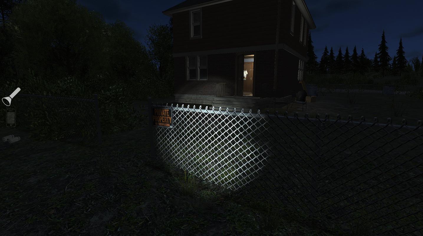 Fence.