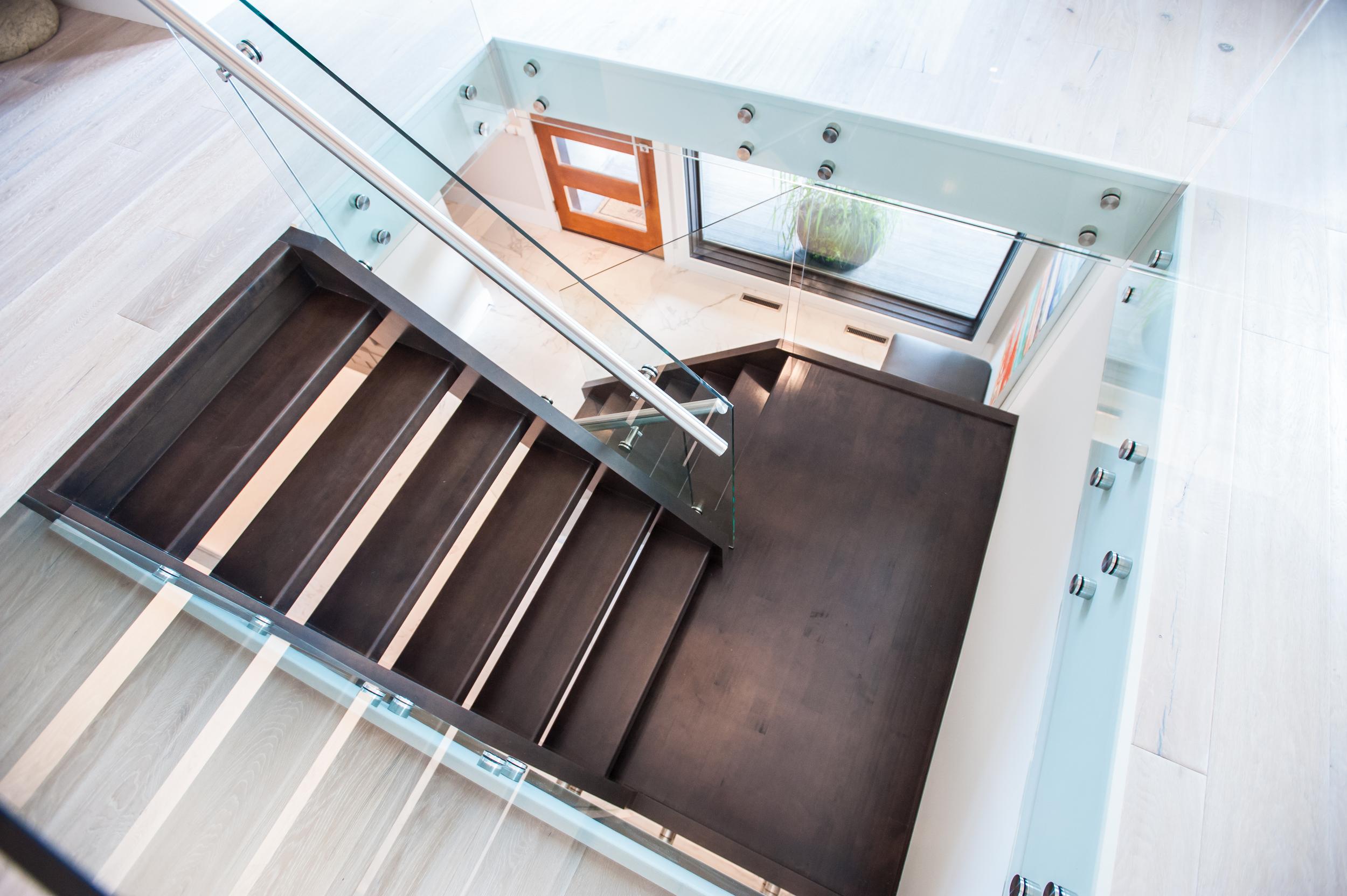 Staircase Reno