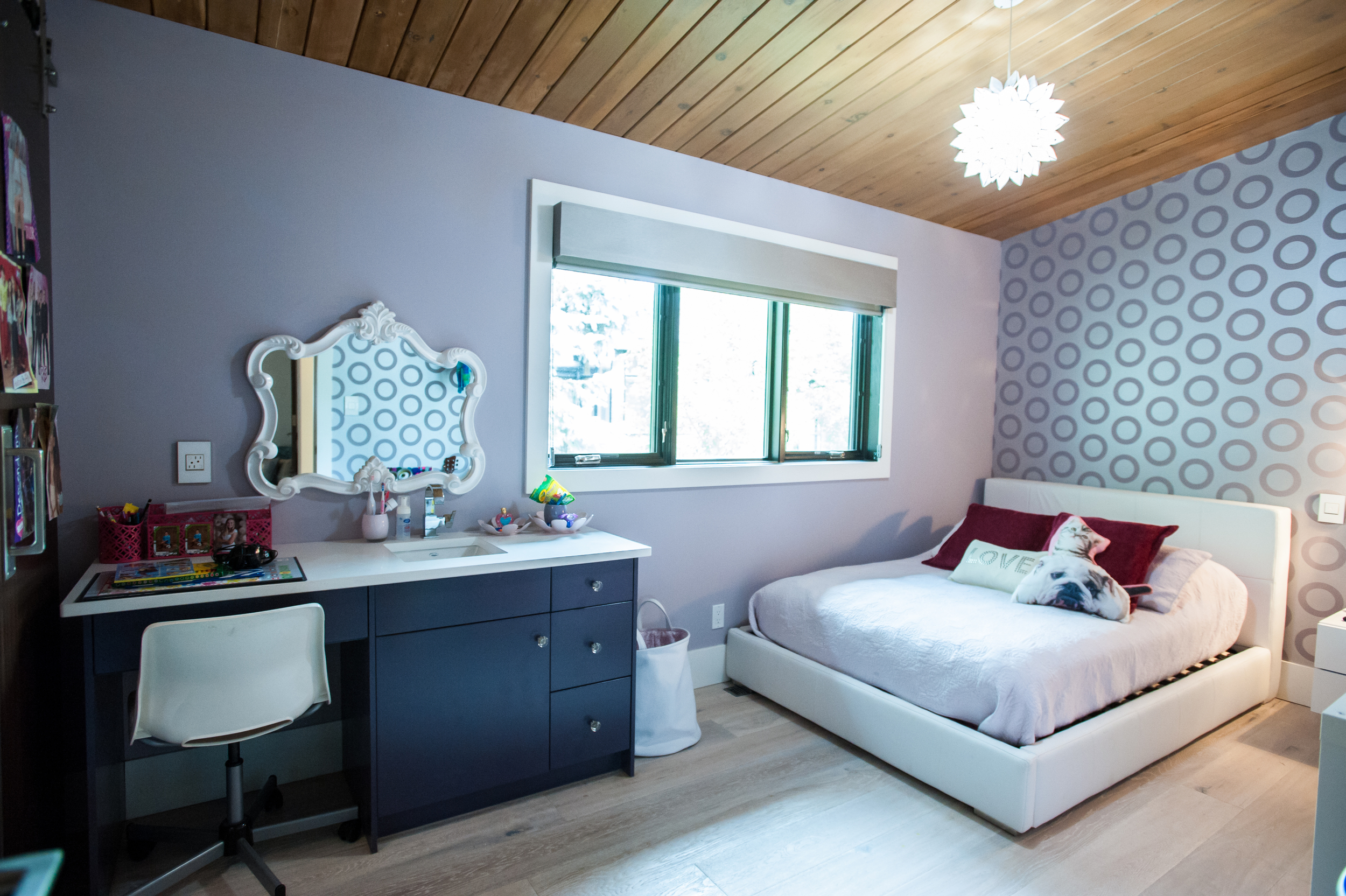 Bedroom Renovation 1