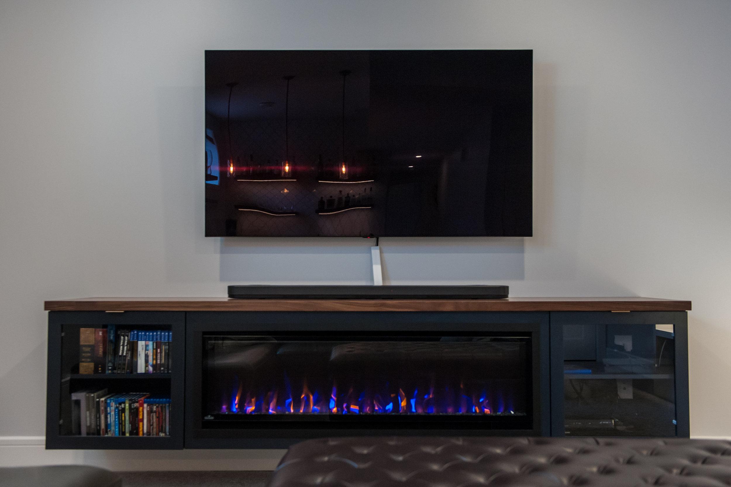 custom_tv_stand_blue_navy_cabinet_wood