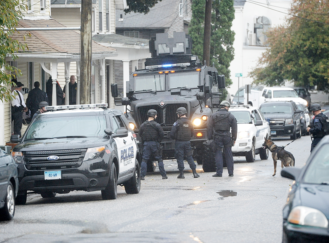 Willimantic Pearl Street Stand off #1 Sept 30 2015.jpg