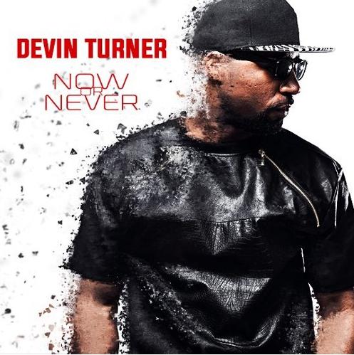 Devin Turner - Giving In