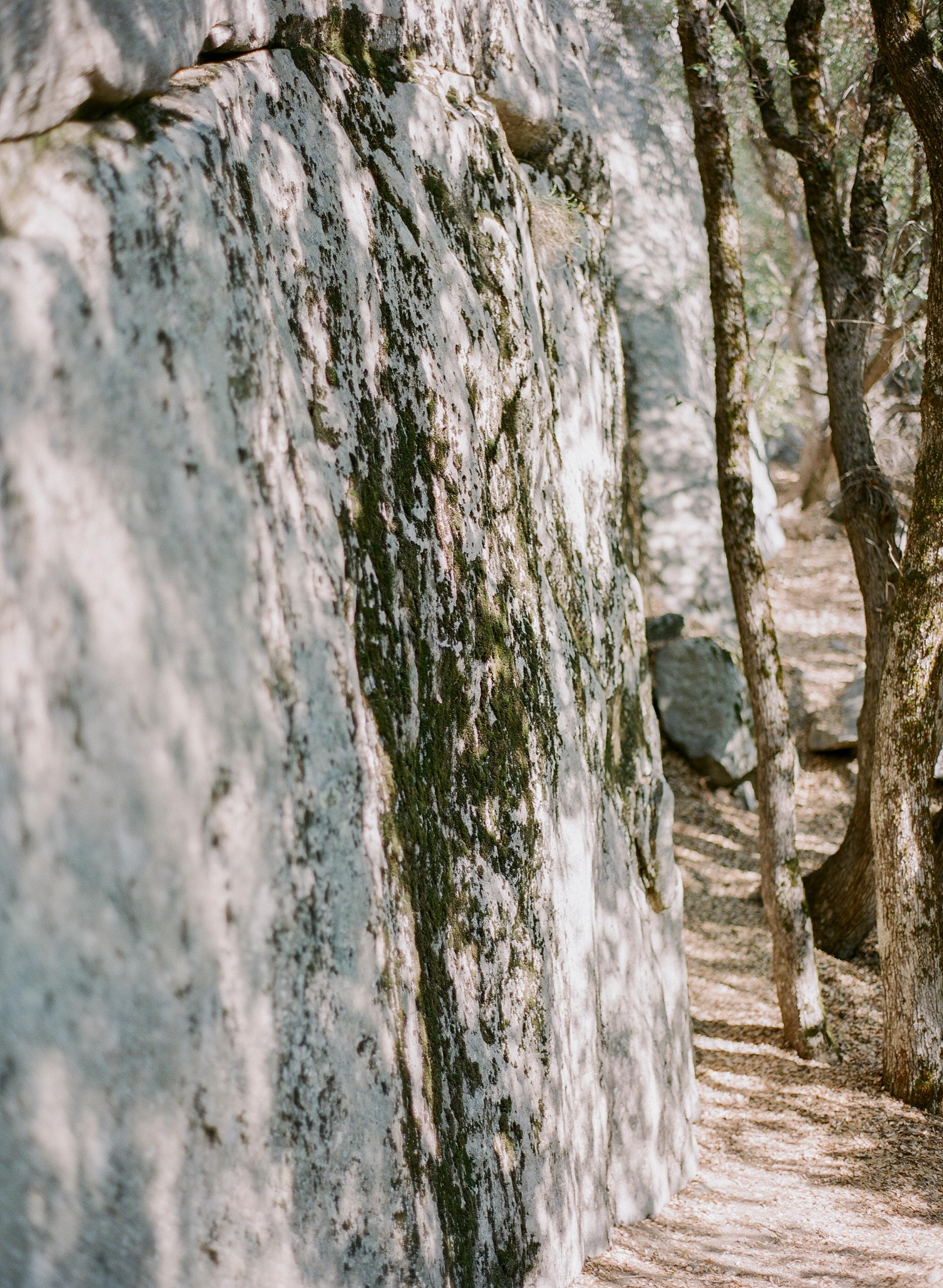 Base of The Nose, El Capitan