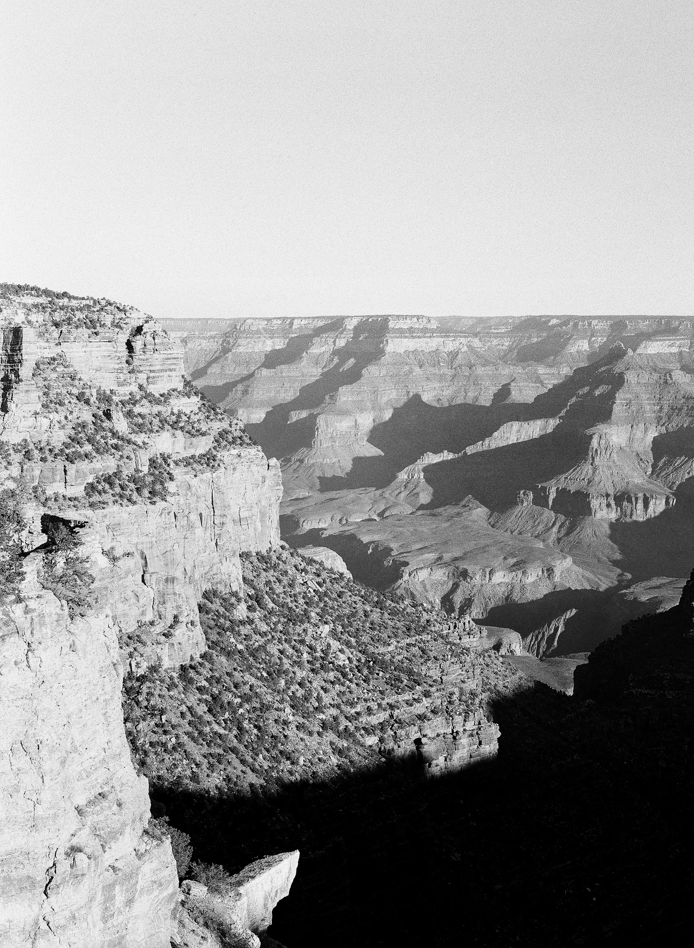 Sunrise On The South Rim, No. 02