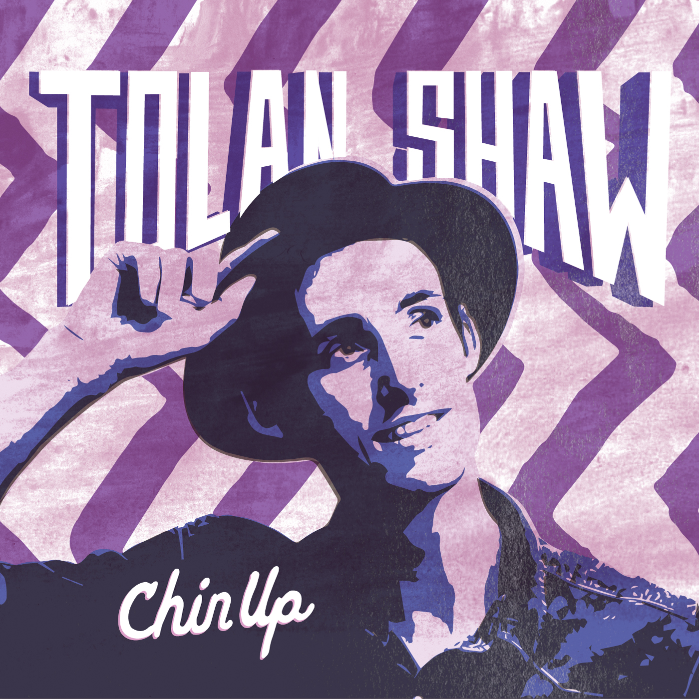 Chin Up by Tolan Shaw