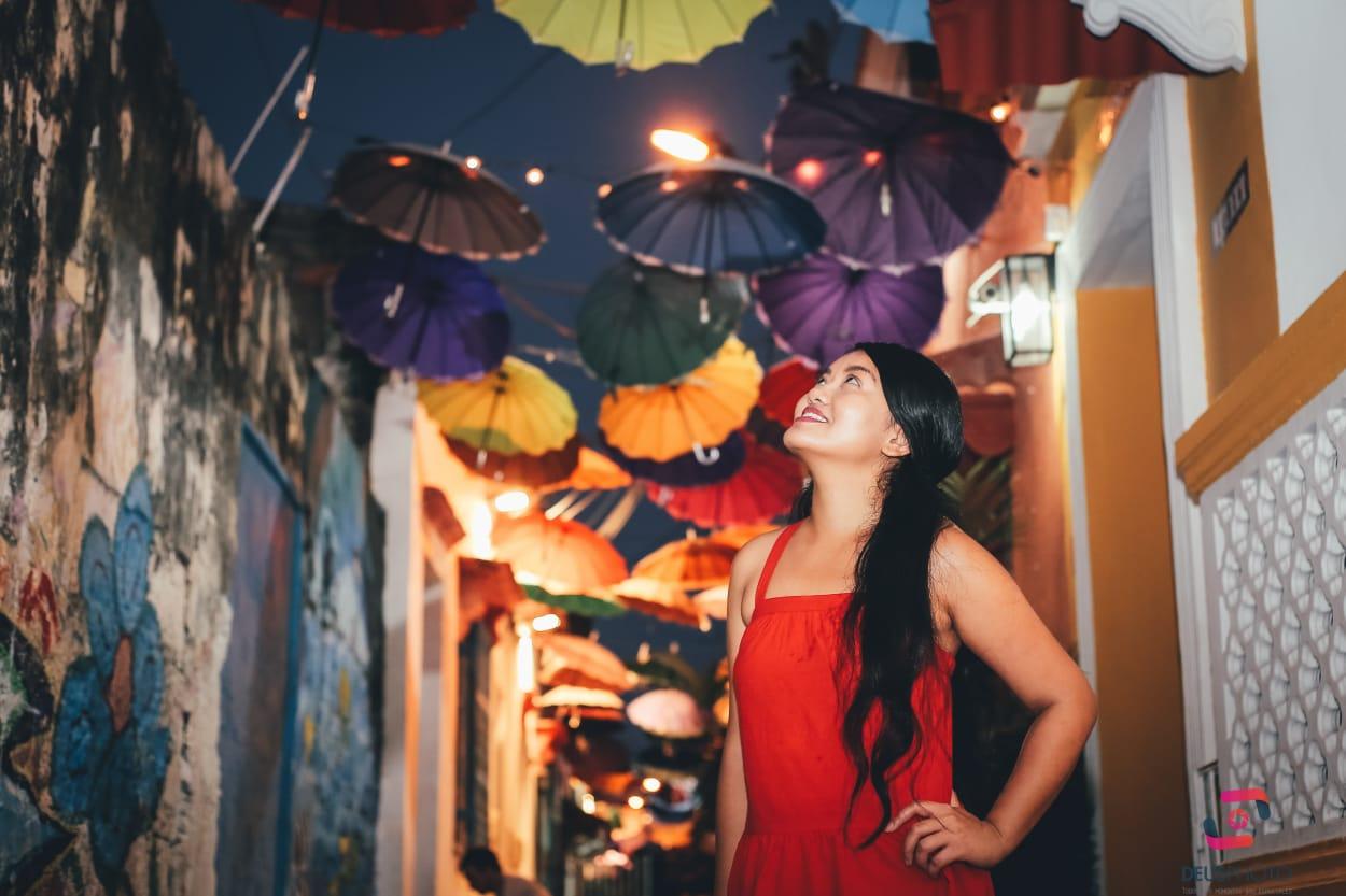 Cartagena photo tour!! - tours@delamesa.com