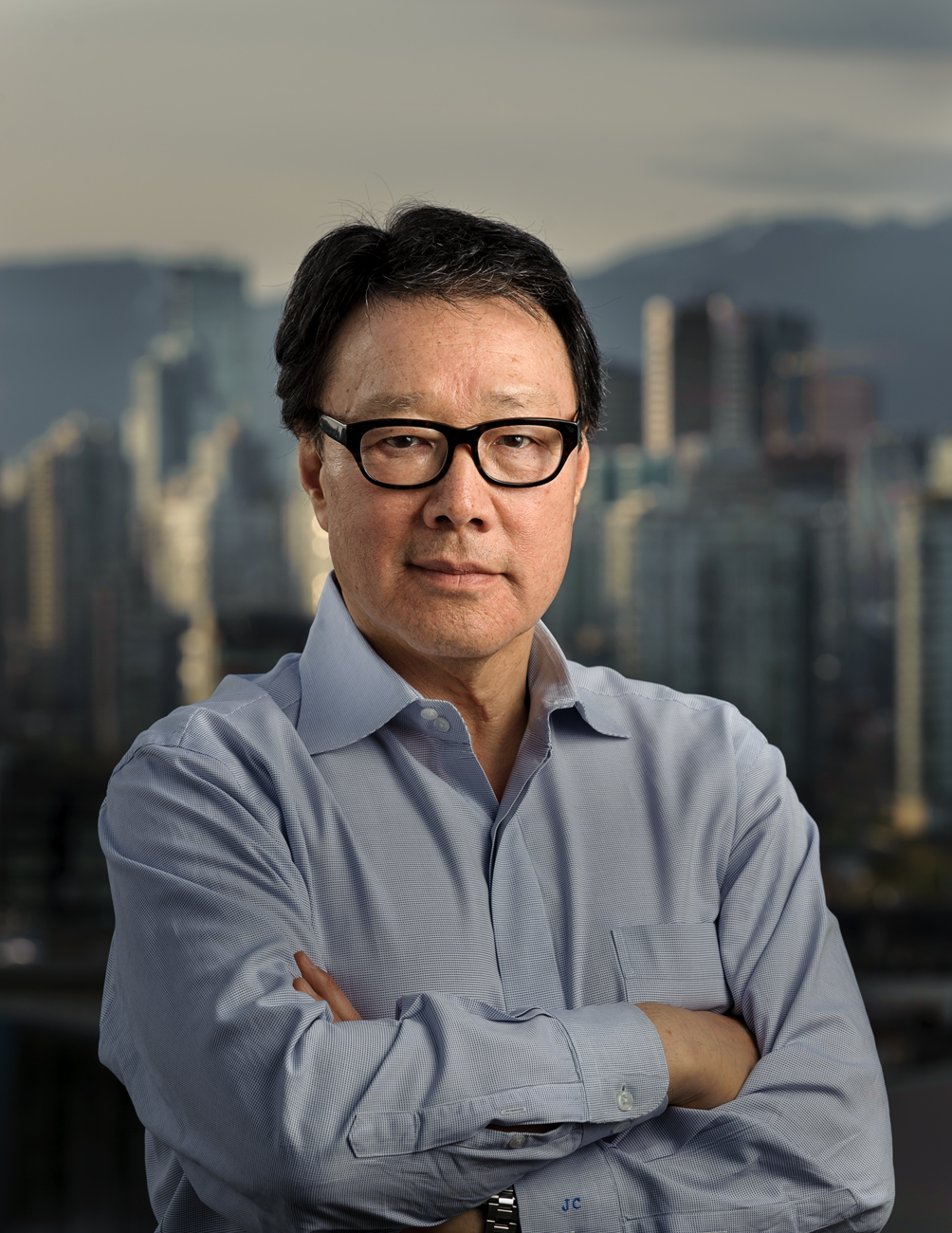 James Chang, Vancouver, BC, Canada