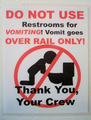 Good to know! - barfblog.com