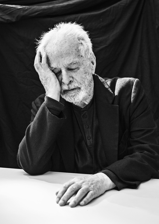 Alejandro Jodorowsky / director / W Magazine