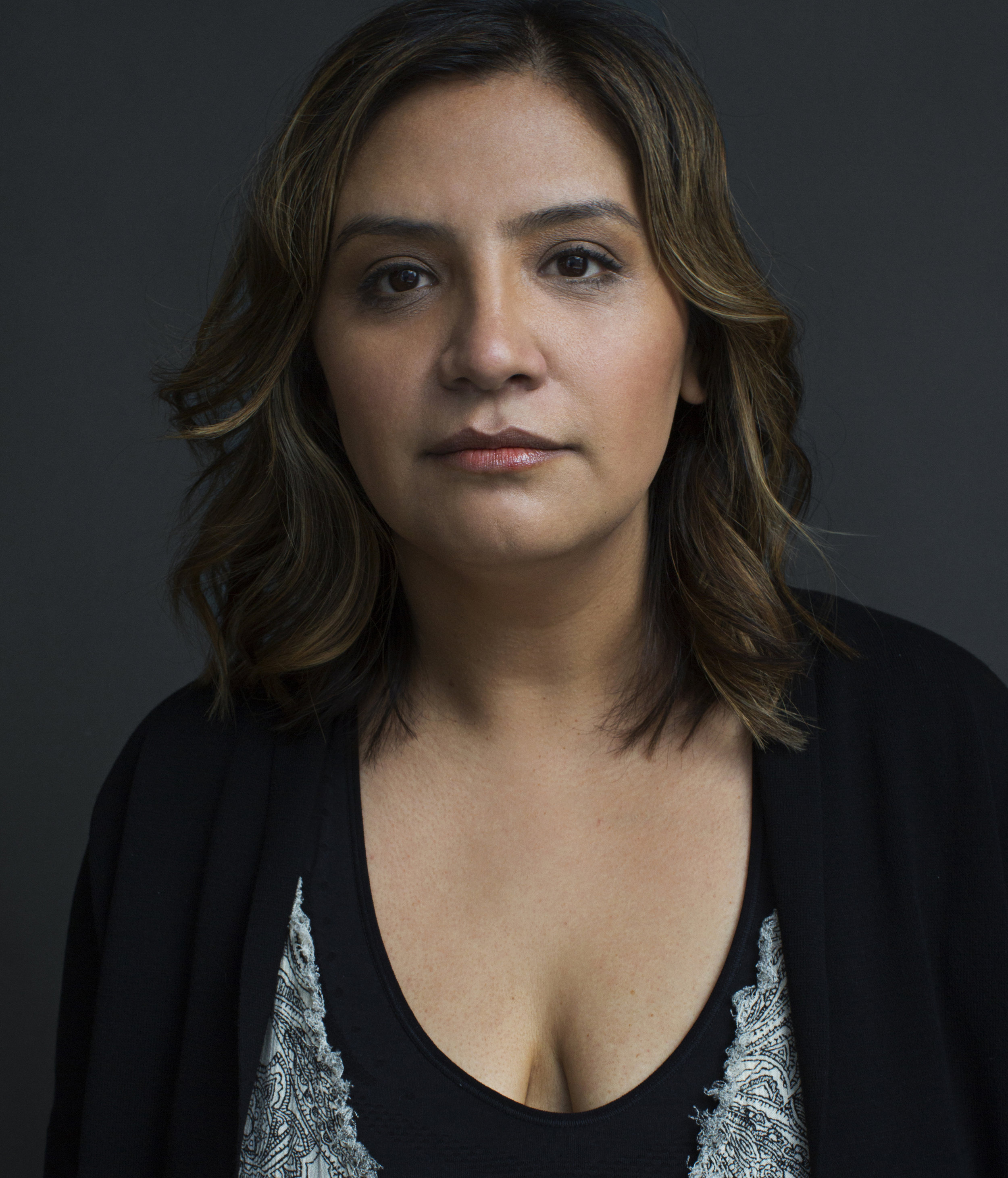 Cristela Alonzo /  ITS harassment campaign