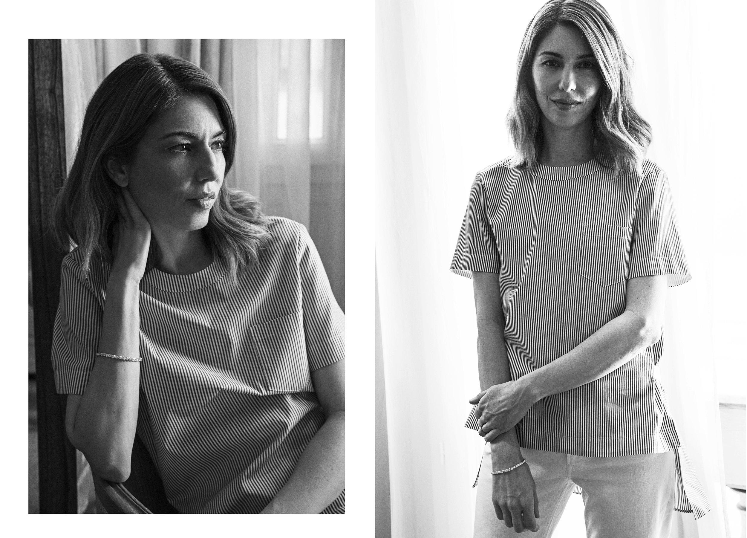 Sofia Coppola / T Magazine
