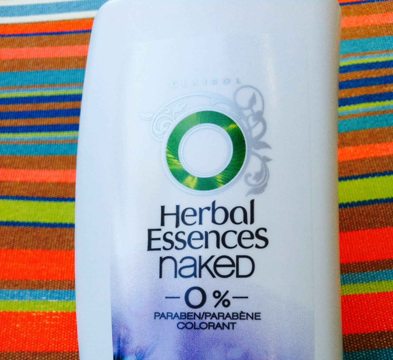 Yay Herbal Essences for making paraben-free shampoos and conditioners!