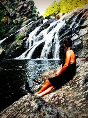 Stefani Padilla of La Tierra Sagrada. All images courtesy of La Tierra Sagrada.