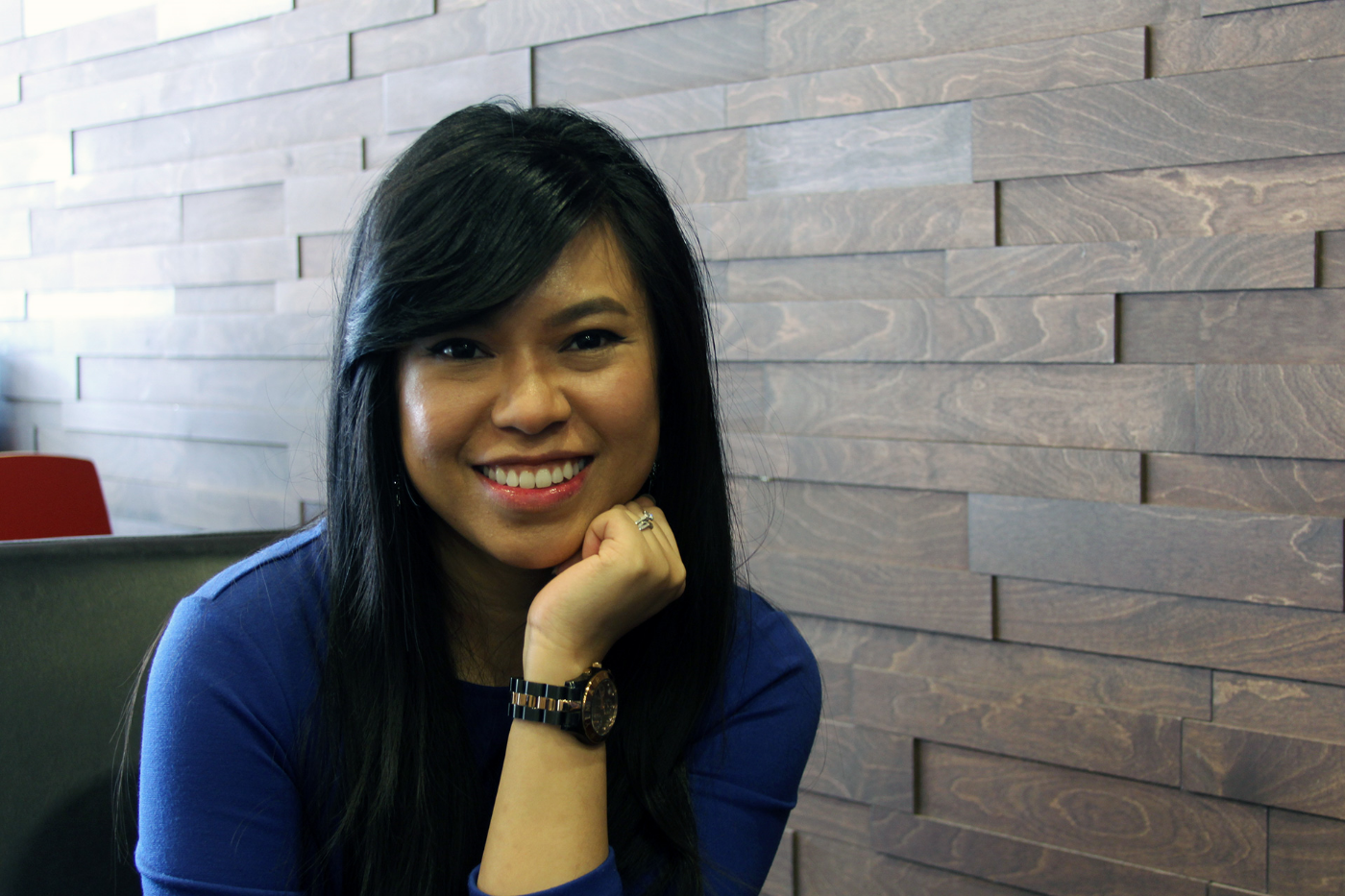 Sandy Siu, Founder of EsthoriaBox