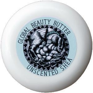 Global Mamas +Alexis Krauss Global Beauty Butter