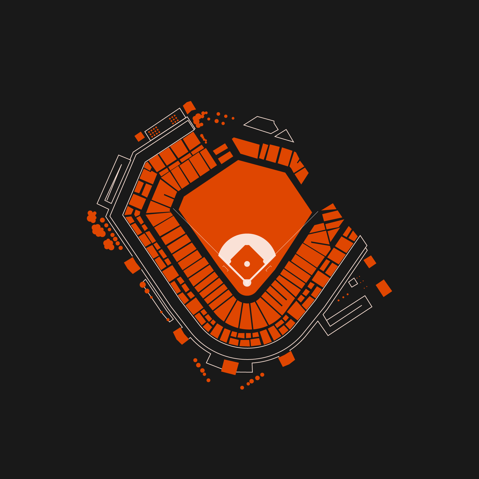 1 Oriole Park at Camden Yards Baltimore Orioles.png