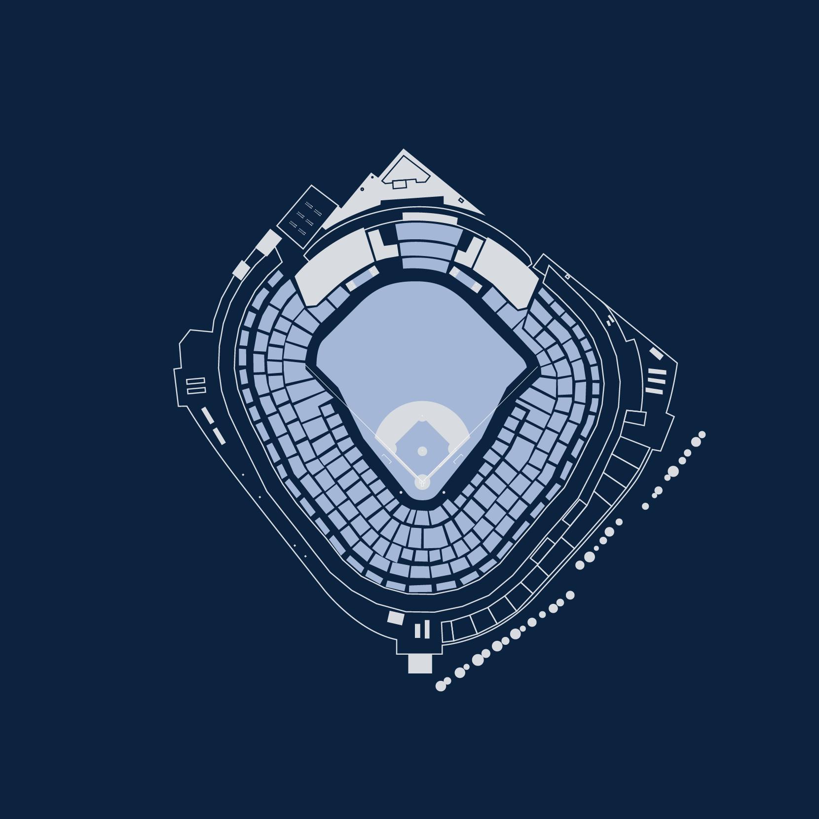 3 Yankee Stadium New York Yankees.png