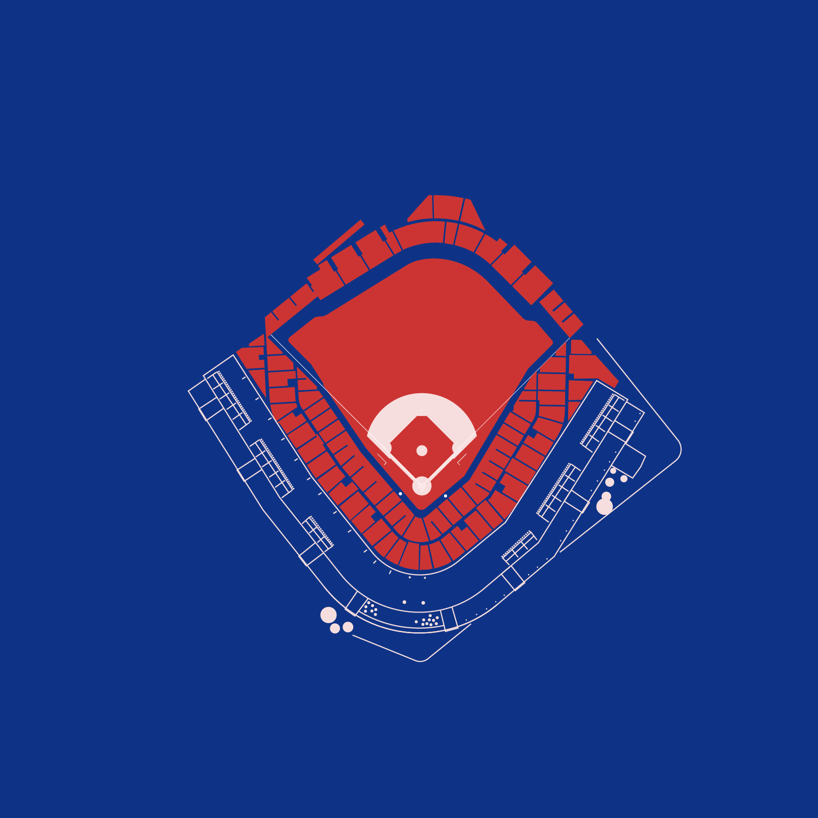 11 Wrigley Field Chicago Cubs.png