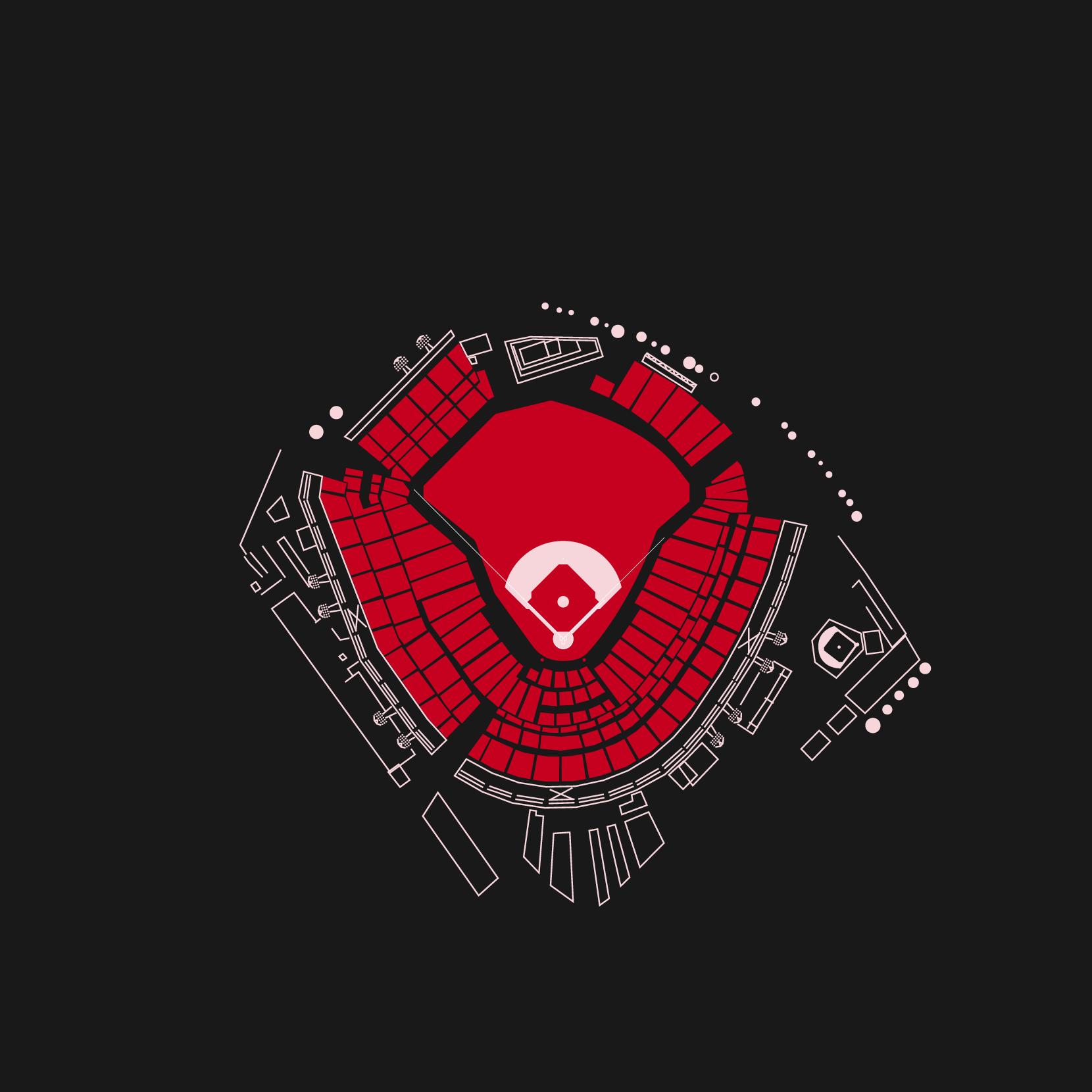 12 Great American Ball Park Cincinnati Reds.png
