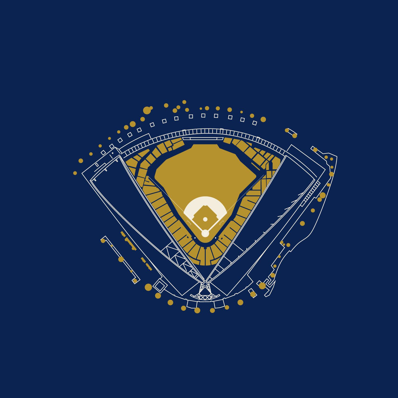 13 Miller Park Milwaukee Brewers.png