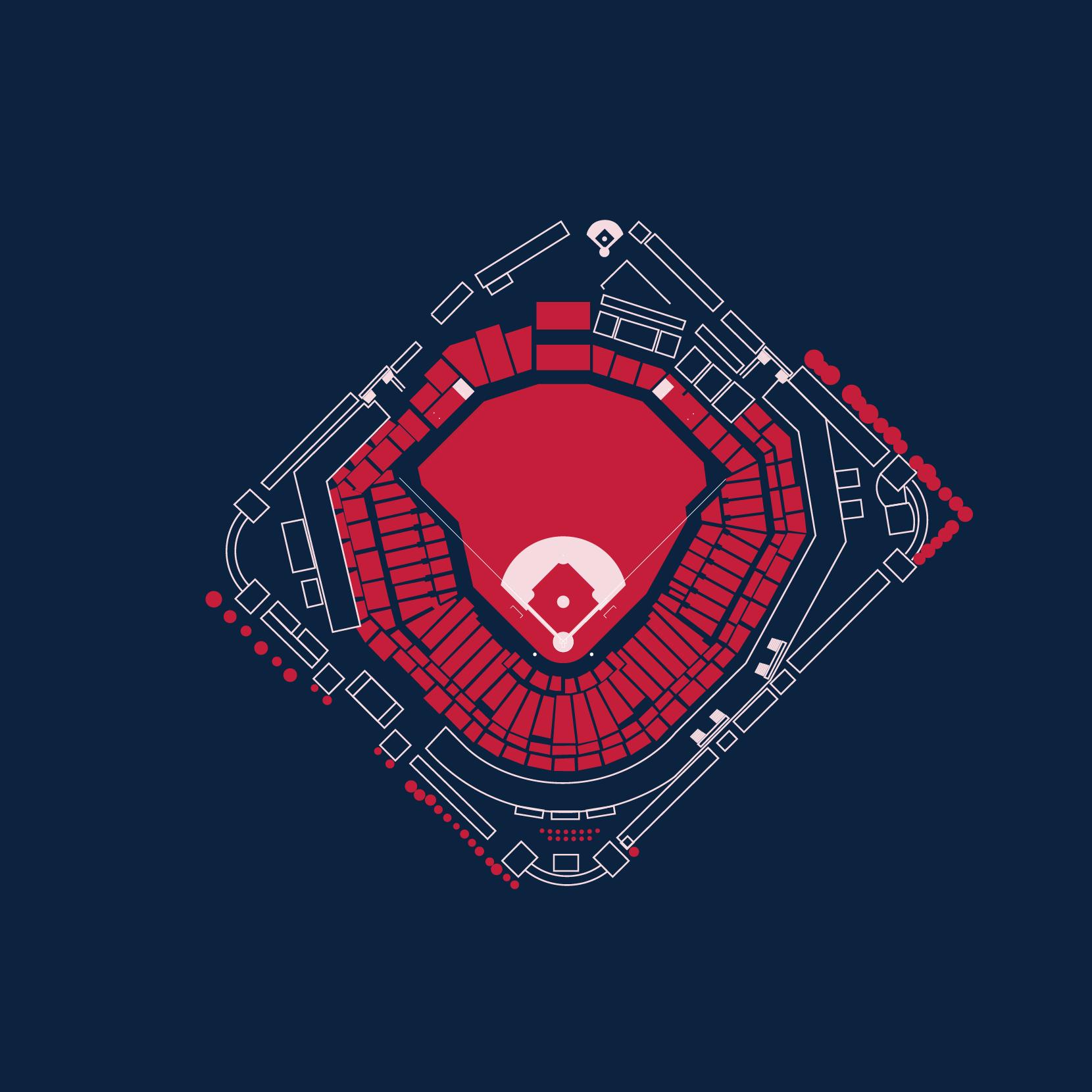 15 Busch Stadium Saint Louis Cardinals.png