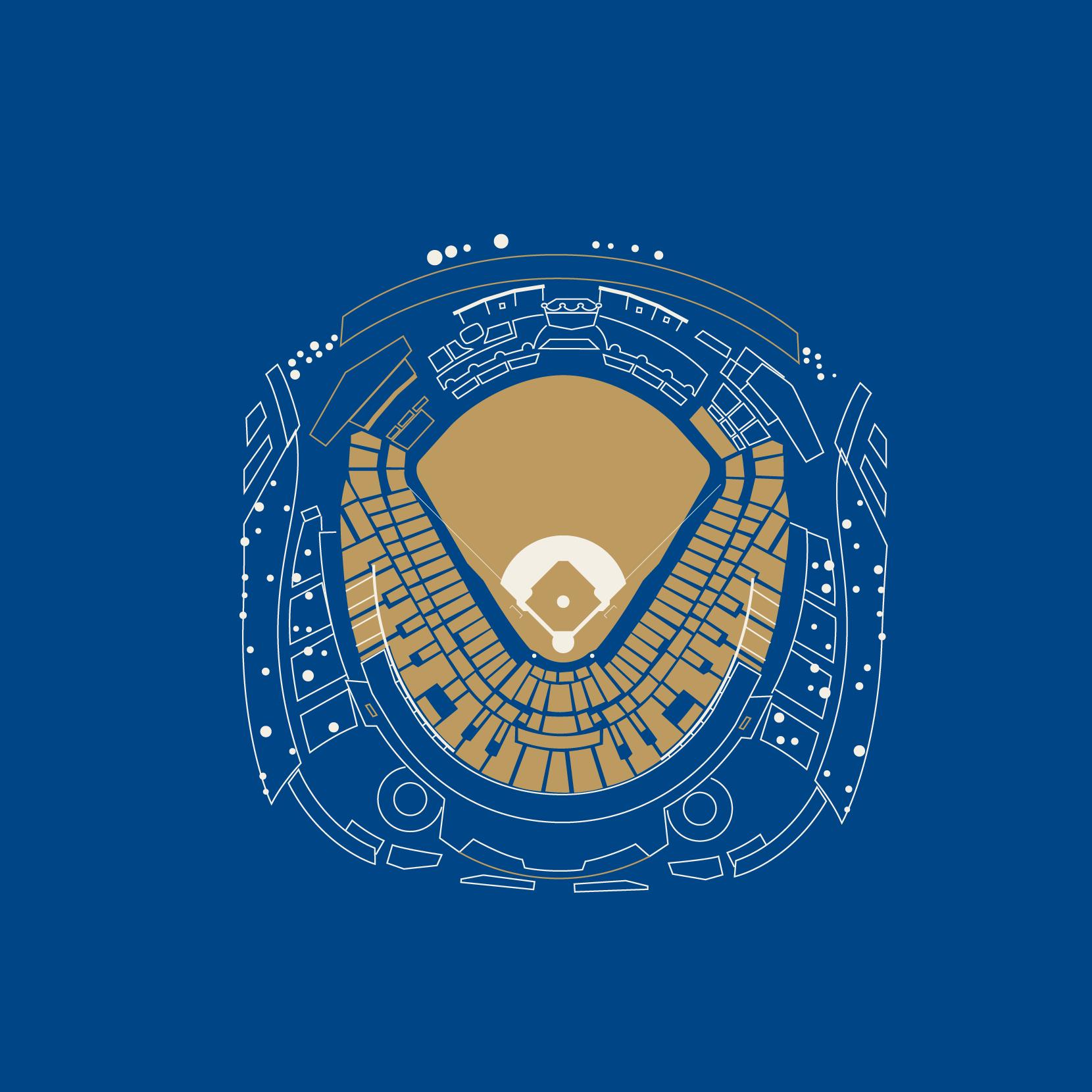 19 Kauffman Stadium Kansas City Royals.png