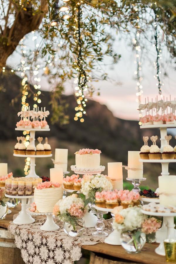 Classy ranch wedding |  Wedding Chicks