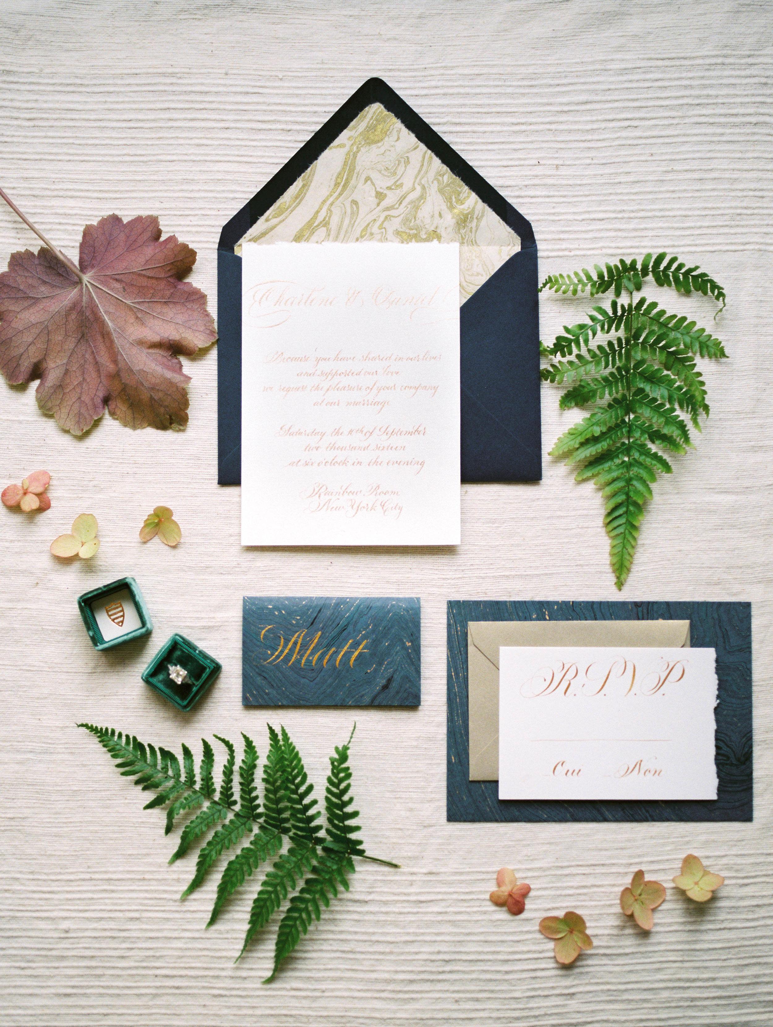 Emerald Green wedding editorial   www.chavelli.com