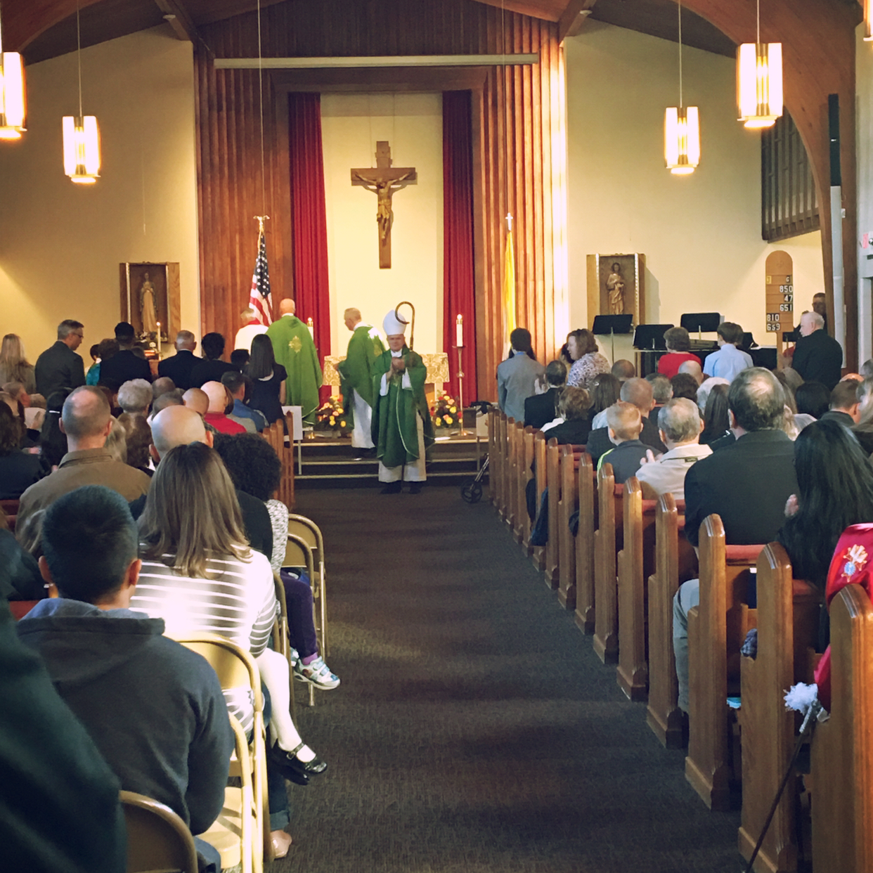 Religious Ceremonies & Funeral Repasts