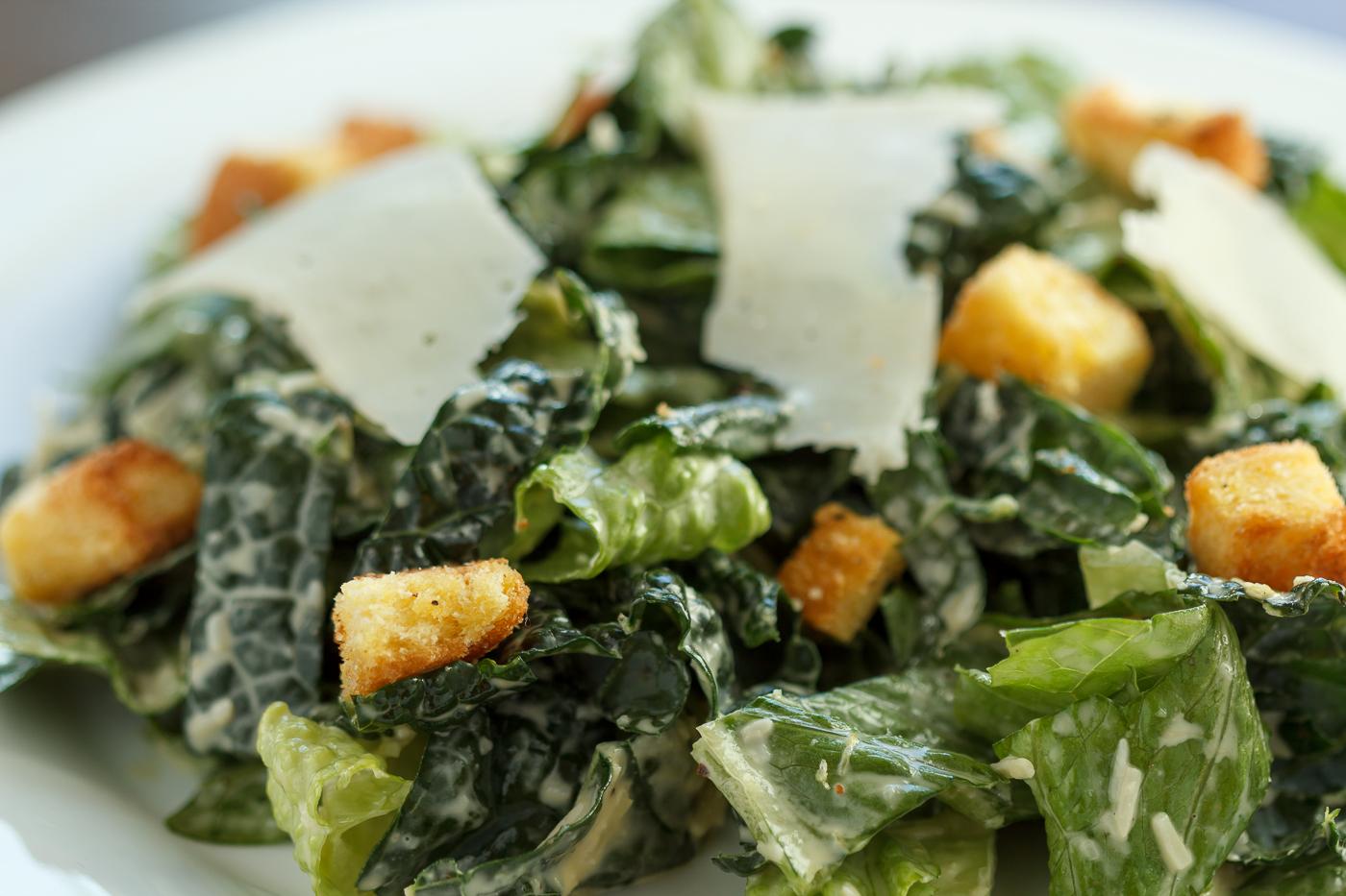 Ironwood American Bistro salad