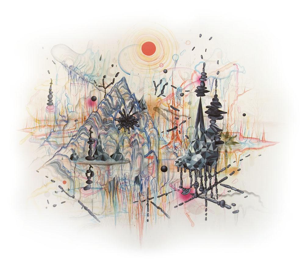 Consciousness 2012
