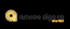 Amcoe Sign Company