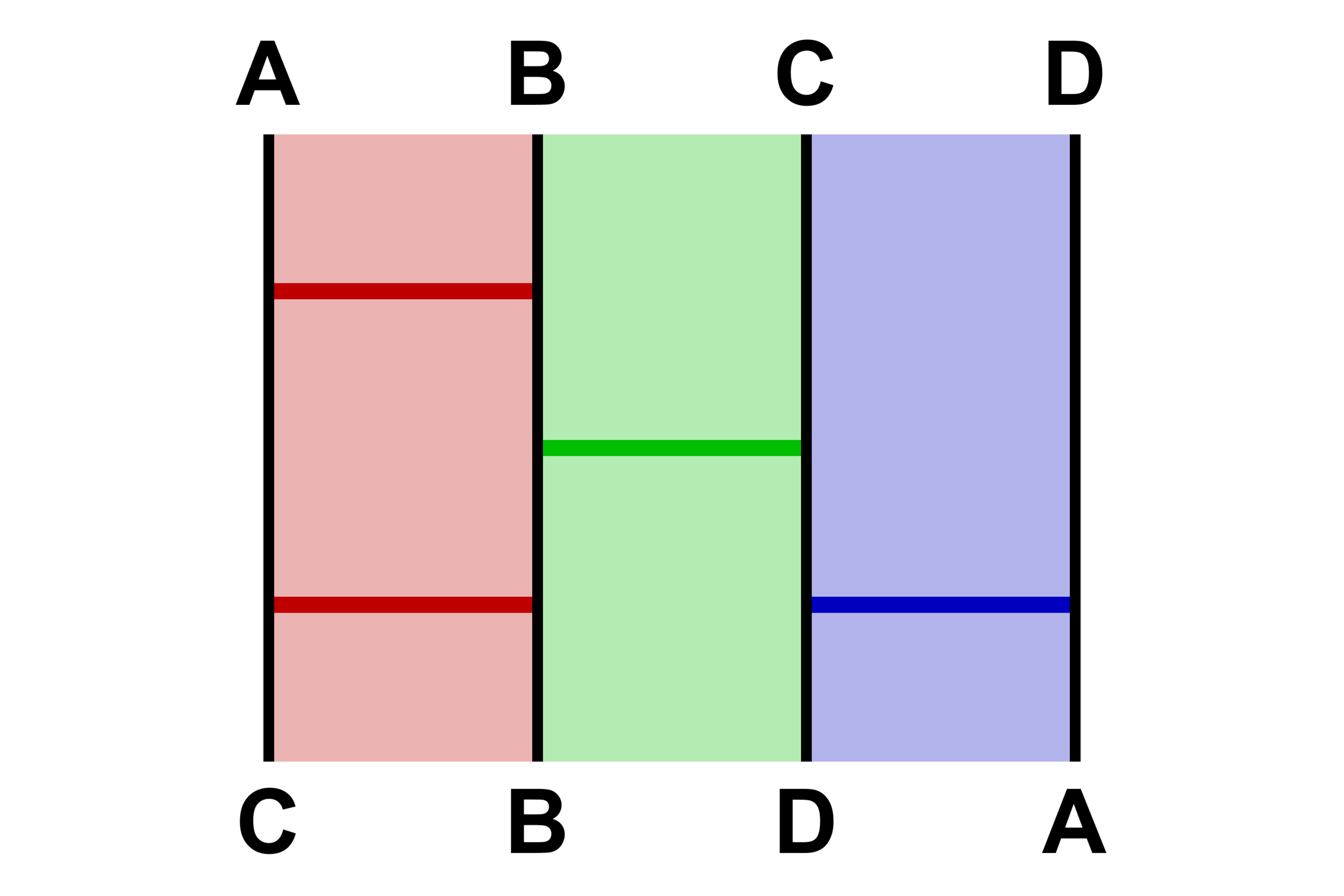 Ladder Puzzles