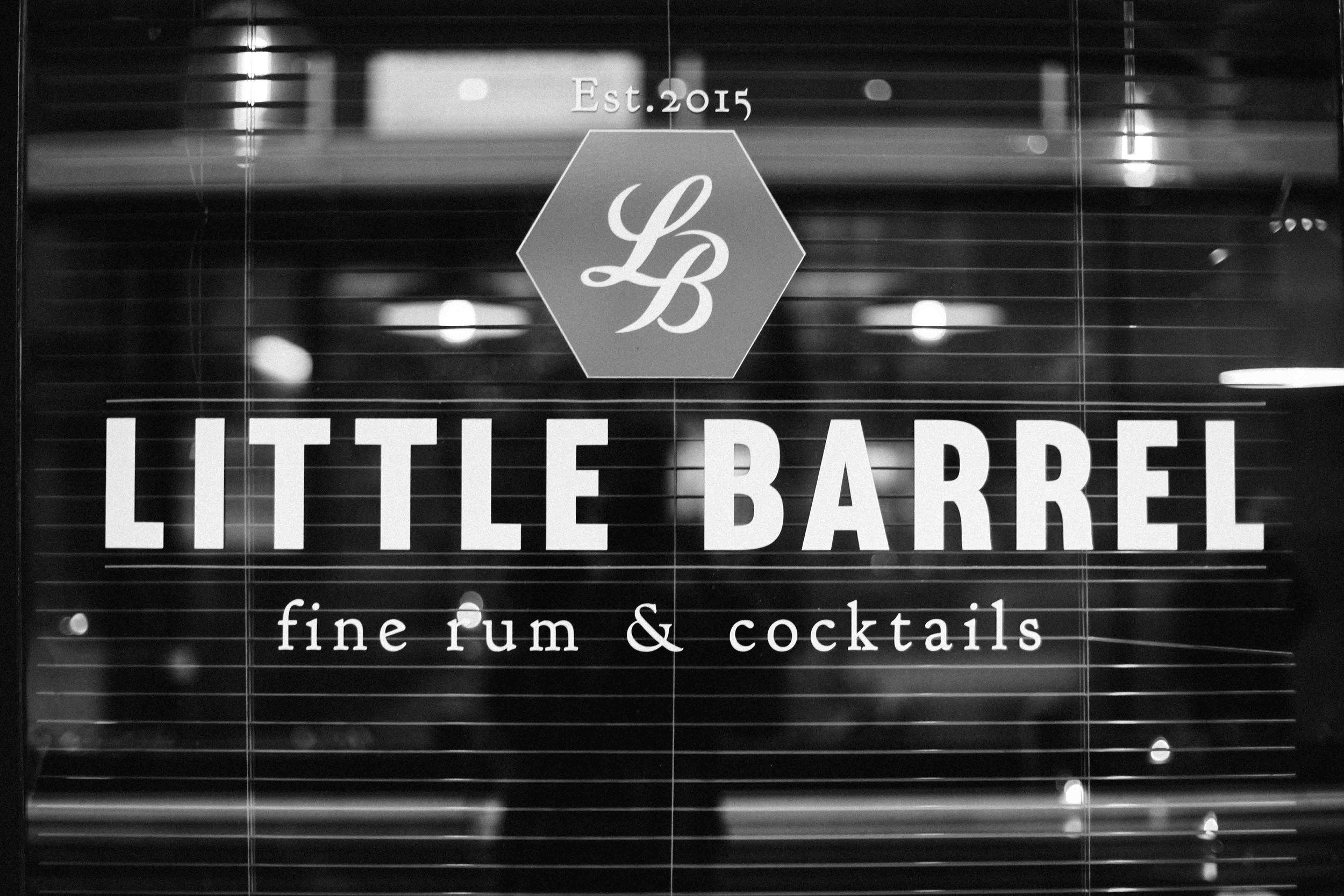 Little Barrel x Birdie